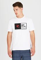 Rip Curl - Rip T-Shirt White