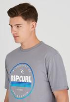 Rip Curl - Product T-Shirt Grey