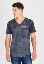 Rip Curl - Spec Surfcraft T-Shirt Blue