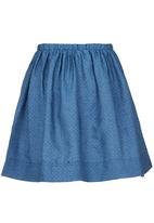 Rebel Republic - Woven Skirt Multi-colour