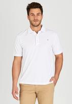 Pringle of Scotland - Woods T-shirt White