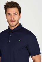 Pringle of Scotland - Woods T-shirt Navy
