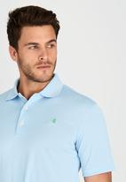Pringle of Scotland - Woods T-shirt Pale Blue