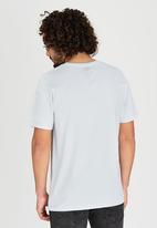 Element - Indian Short Sleeve T-Shirt Blue