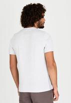 Tokyo Laundry - Chartham2 T-Shirt Pale Grey