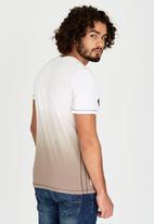 Tokyo Laundry - Endless T-Shirt White