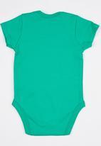 Soobe - Bodysuit Green