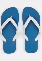 Quiksilver - Java Flip Flop Mid Blue