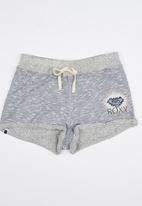 Roxy - Mount Baldi Shorts Blue