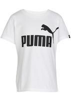 PUMA - ESS No-1 Tee Puma White