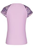 Billabong  - Moonsister Wet Shirt Multi-colour