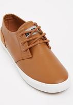 SOVIET - Lincoln Sneaker Tan