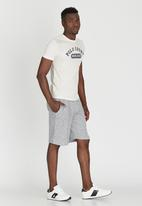 Polo Sport - Heritage Distressed T-Shirt White