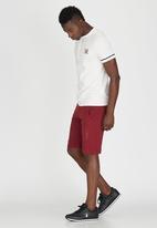 Polo Sport - Henley T-Shirt White