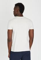 Polo Sport - 76 Heritage T-Shirt Stone
