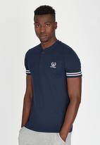 Polo Sport - Henley T-Shirt Navy