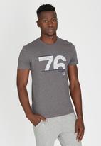 Polo Sport - 76 Heritage T-Shirt Dark Grey