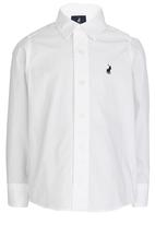 POLO - Nicholas Classic Shirt White