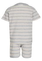 See-Saw - Pyjama Set Multi-colour
