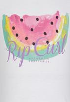 Rip Curl - Mini Gypsy Melon Tank White