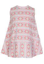 Rip Curl - Mini Mira Dress White