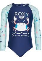Roxy - Desert Adventure Onesie Blue