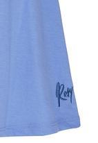Roxy - Looking Lovely Dress Blue