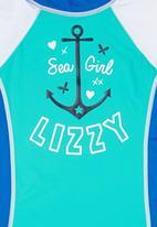 Lizzy - Rashvest Multi-colour