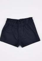 See-Saw - Pull - On Shorts Navy