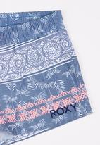 Roxy - Pop Neon Boardie  Multi-colour