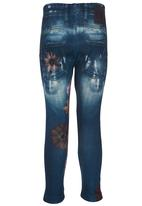 POP CANDY - Jeggings Green