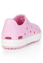 Crocs - Crocs Bump Sneaker Pale Pink