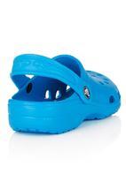 Crocs - Classic Kids Ocean Mid Blue
