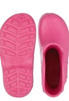 Crocs - Handle It Rain Boots Mid Pink