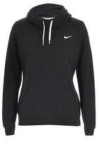 Nike - Nike Club Funnel Hoody Black