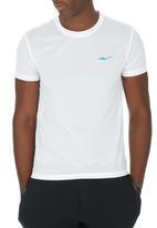 Erke - Erke Crew Neck T-shirt White