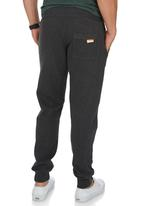Superdry. - Orange Label Jogger Dark Grey