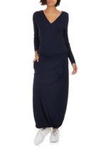 Slick - Lani Pocket Skirt Navy