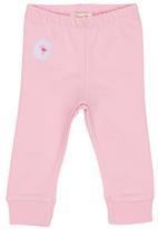 Soobe - Leggings Mid Pink