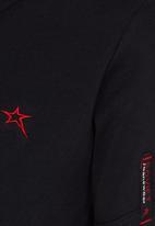 SOVIET - Short Sleeve Core Tee Black