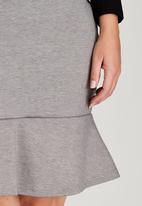 1f3187c736e Flippy Skirt Dark Grey edit Plus Bottoms   Skirts