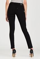 Levi's® - 711 Skinny Soft Jeans Black