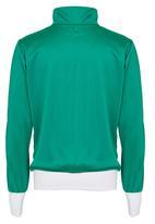 Rebel Republic - Sports Jacket Green