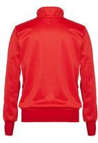 Rebel Republic - Sports Jacket Red