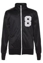 Rebel Republic - Sports Jacket Black
