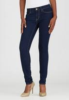 Levi's® - 711 Skinny Cast Shadows Jeans Dark Blue