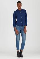 Levi's® - Faye Shirt Dark Blue