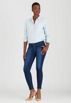 Levi's® - 535T Leggings Mid Blue