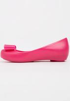 Candy's - Girls Pump Mid Pink
