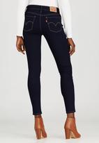 Levi's® - 710 Super Skinny Jeans Dark Blue